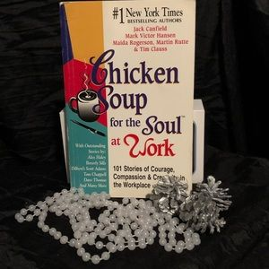 Other - Chicken soup for the soul